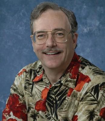 William (Bill) Hargrove