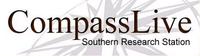 CompassLive Science Log Features EFETAC Research