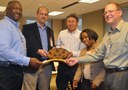 Eastern Threat Center Co-Hosted Cultural Awareness Luncheon