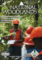 Eastern Threat Center Featured in National Woodlands Magazine