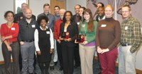 EFETAC Scientists and Staff Receive Station Director's Awards