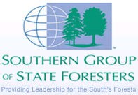 EFETAC Staff Members Engage with Southern Group of State Foresters