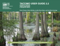 Featured Publication: TACCIMO V2.2 User Guide