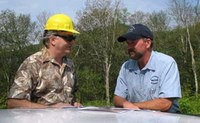 Forest Detectives Solve Asheville Watershed Mystery