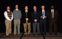 Forest Service team honored for climate change tool