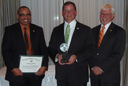 """McNulty Named """"Most Distinguished"""" in Forest Science"""