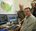 NASA Honors ForWarn Team with Group Achievement Award