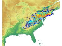 Researchers Map Where Tree Species Survive and Thrive under Climate Change
