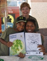 Southern Research Station Co-Sponsors Nation's Largest Bug-Centric Event