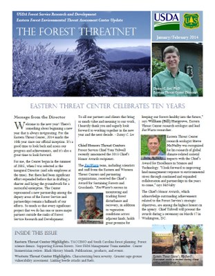 Volume 7, Issue 1 - January/February 2014