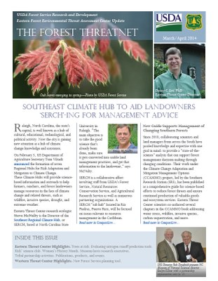 Volume 7, Issue 2 - March/April 2014