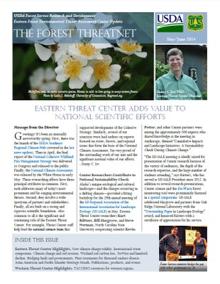 Volume 7, Issue 3 - May/June 2014
