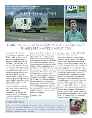 Volume 7, Issue 4 - August/September 2014