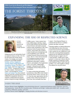 Volume 8, Issue 3 - July/August 2015