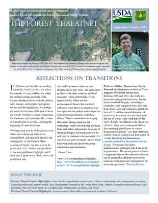 Volume 8, Issue 4 - September/October 2015