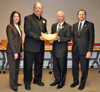 Chief's Honor Award
