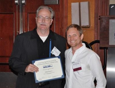 Distinguished Landscape Ecologist Award