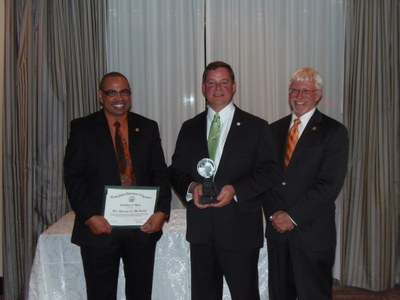 Distinguished Science Award