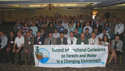 Forests and Water Conference