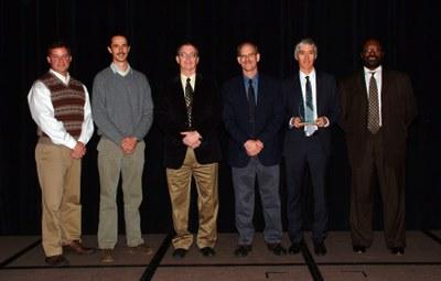 Regional Forester Honor Award