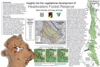 Insights into the Vegetational Development of Headwaters Forest Reserve