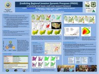 Predicting Regional Invasion Dynamic Processes (PRIDE): A Functional Trait Based, Multi-scale Research Framework